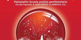 Locandina Torneo di Natale