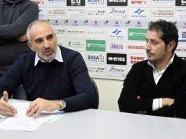 Enrico Cassì e Davide Passalacqua
