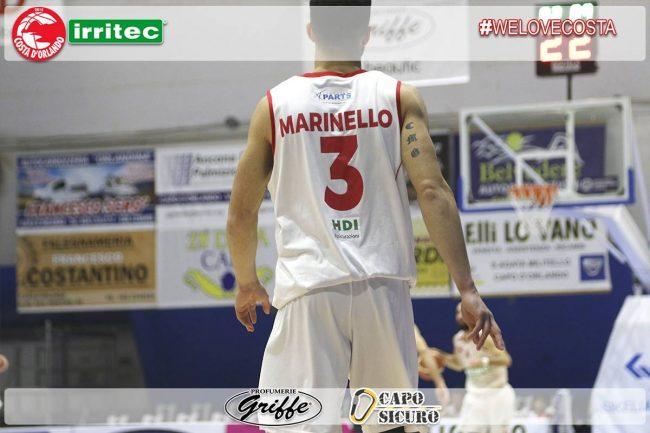 Roberto Marinello