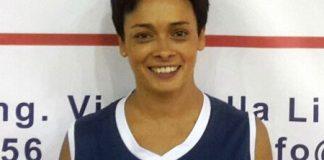 Giulia Borgia