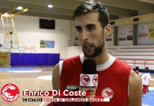 Enrico Di Coste