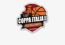 Lnp Coppa Italia Old Wild West