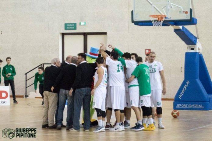 Green Baasket Palermo