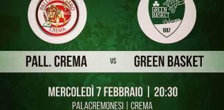 Pregara Crema - Green Palermo