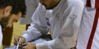Coach Pirri - Milazzo