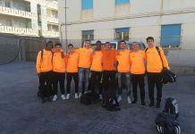 Progetto Club Under 18