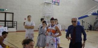 Timeout Coppa - AndrosBasket Palermo