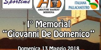 Primo memorial De DomenicoPrimo memorial De Domenico
