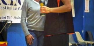 Leonardo Di Dio premiato come MVP del Torneo