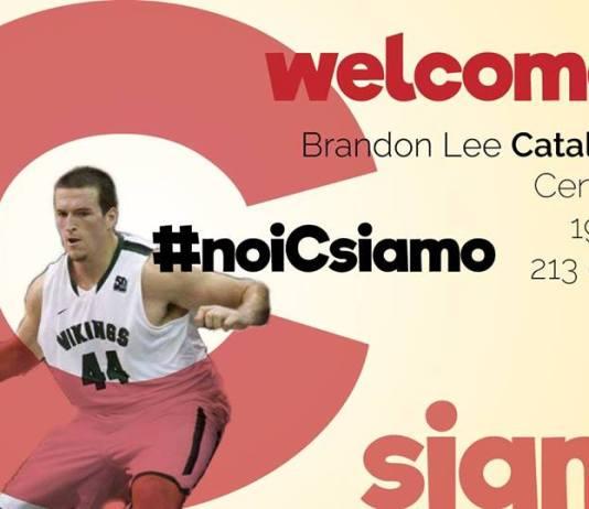 Brandon Lee Cataldo