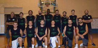 Fortitudo Messina 2018 2019