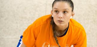 Giulia Manzotti - Androsbasket Palermo