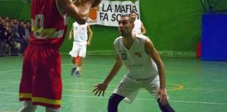 Aronne Alescio in Milazzo - Adrano