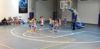 Rainbow Catania - Alma Basket