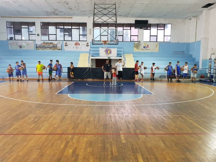 U14 Fp Sport Messina