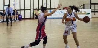 Marta Verona Androsbasket Palermo