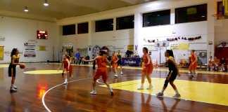 Virtus Trapani - AD Maiora Ragusa gara 1 playout