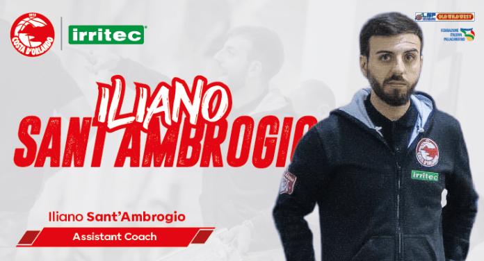 Iliano SantAmbrogio