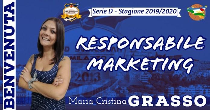 Mariacristina Grasso