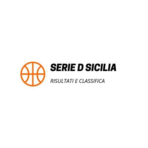 Serie D Risultati E Classifiche Dei Due Gironi Dopo La 16ª Giornata Sicilia Basket