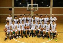 ALFACUS Catania UNDER 16