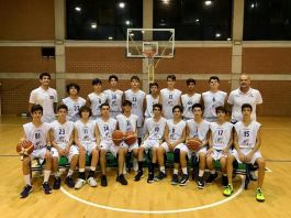 ALFACUS Catania UNDER 16
