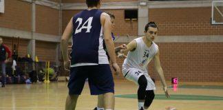Matteo Giuffrida (AlfaCus Under 16)