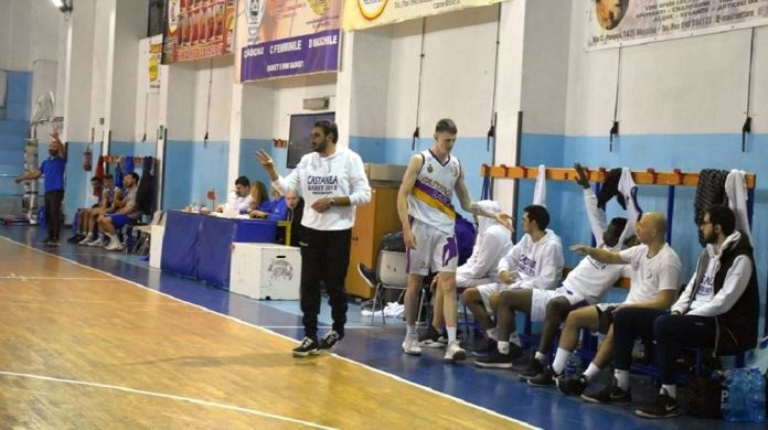 Basket Castanea