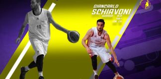 Giancarlo Schiavoni - Castanea Basket