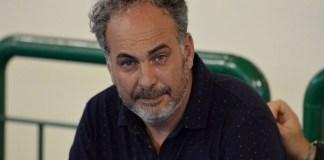 Riccardo Giambò presidente Svincolati Milazzo - photo De Paoli