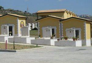 Agrigento, Global service optimal continuerà a gestire il cimitero di Piano Gatta