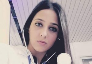 I giovani medici agrigentini salutano la collega Lorena Quaranta