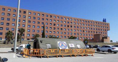 Lesioni gravi, condannati 4 medici dell'ospedale di Agrigento