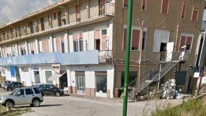 Sarà chiuso il Centro d'accoglienza lungo Viale Cannatello