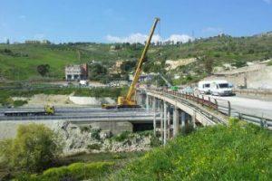 """""""Il nuovo ponte Petrusa fruibile dal 13 luglio"""""""
