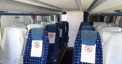 Studenti di Siculiana sull'autobus da Cattolica, il sindaco Lauricella diffida la ditta
