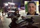 Incidente stradale a Palermo, morto un centauro di 31 anni