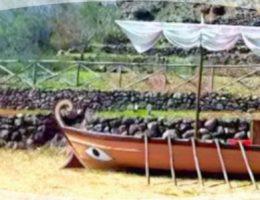 Teatro dei Miti e Grotta di Polifemo