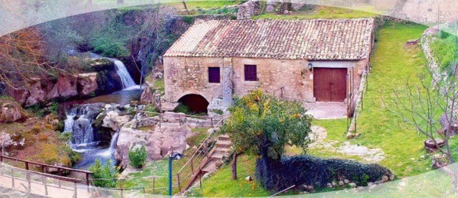 Luoghi del lavoro contadino Sicilia