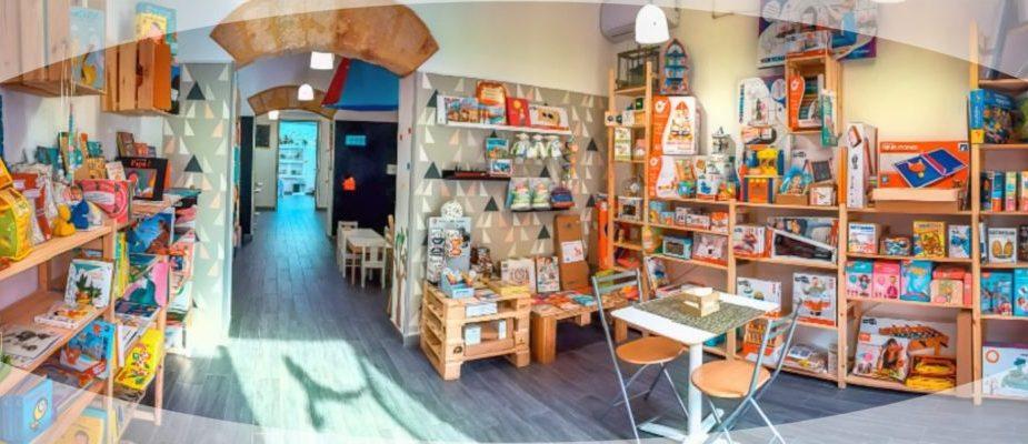Libreria per bambini Palermo