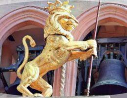 Orologio astronomico Messina