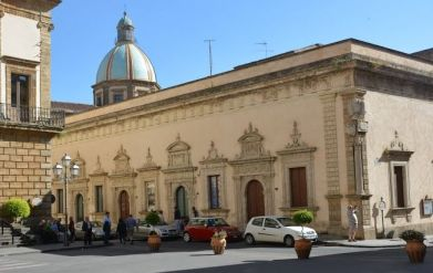Caltagirone - MACC Museo d'Arte Contemporanea