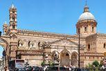 Palermo la cattedrale