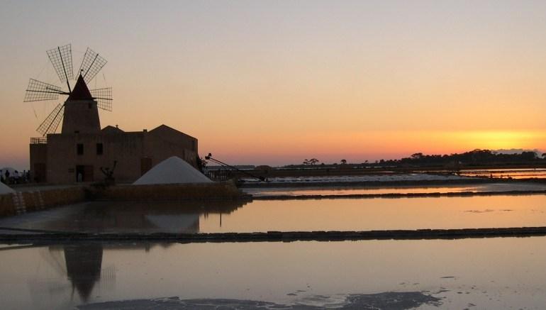L'isola di Mothia, l'oasi di arte e natura