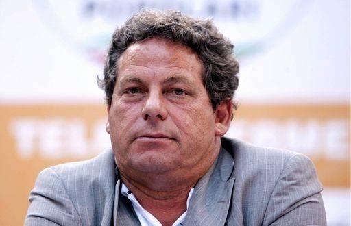 Gianfranco Miccichè, il volto della vecchia politica