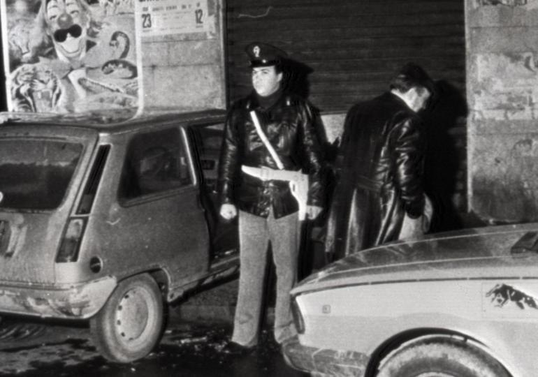 Falcone e Borsellino, gli anelli della mafia e Pippo Fava