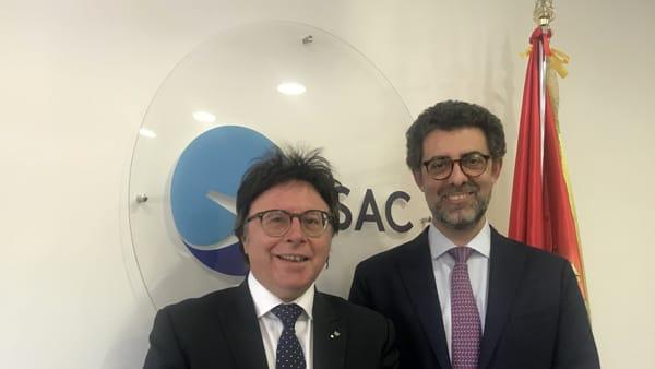 La nuova SAC riparte da Nico Torrisi