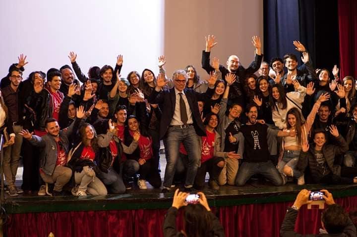 Festival nazionale teatro scuola Tale' Tale' Talia. La terza edizione al teatro Garibaldi di Enna