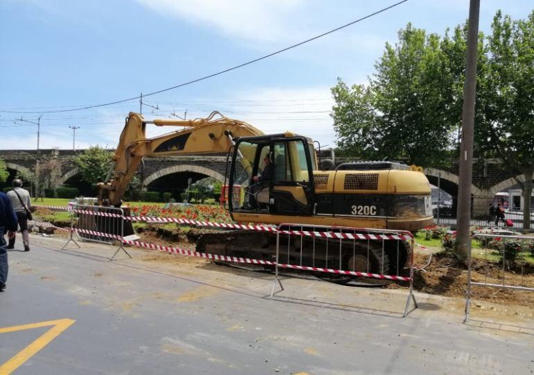 """Catania, #insiemesipuò: """"Eliminare il verde pubblico urbano e ricoprirlo con cemento e asfalto, una delle decisioni più folli di questa amministrazione comunale"""""""