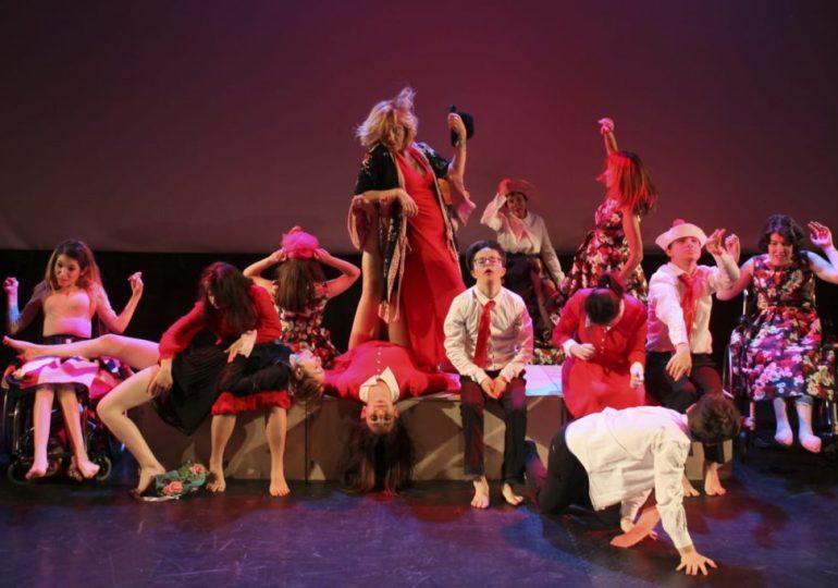 Teatro: Franco, il cascamorto con chi ama la vita